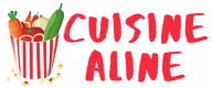 La cuisine d'Aline